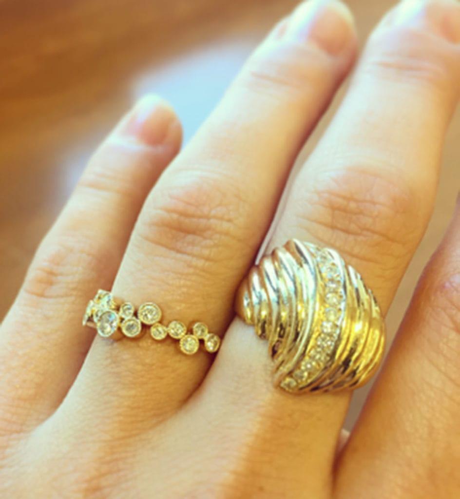 Yellow Gold Jewelry Trends Columbus