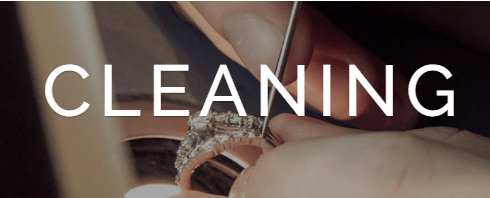 Professional Jewelry Cleaning