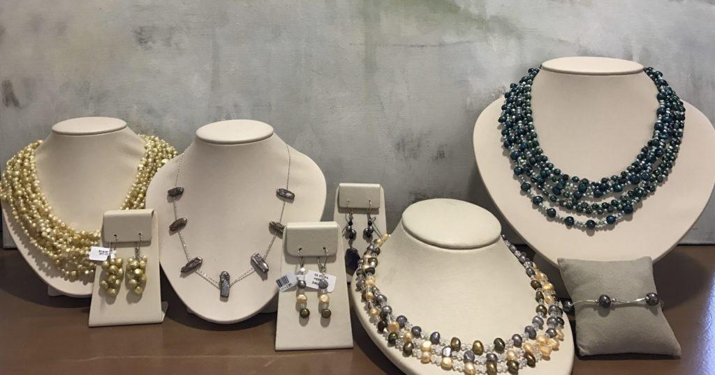 Sharon Wei Jewelry