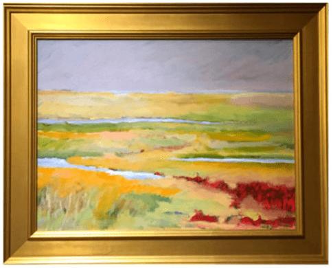 John Wilson | Columbus Painter