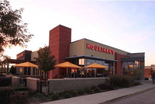Houlihan's Columbus Ohio Restaurant