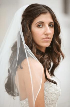Columbus Bridal Makeup - Bridget Henry