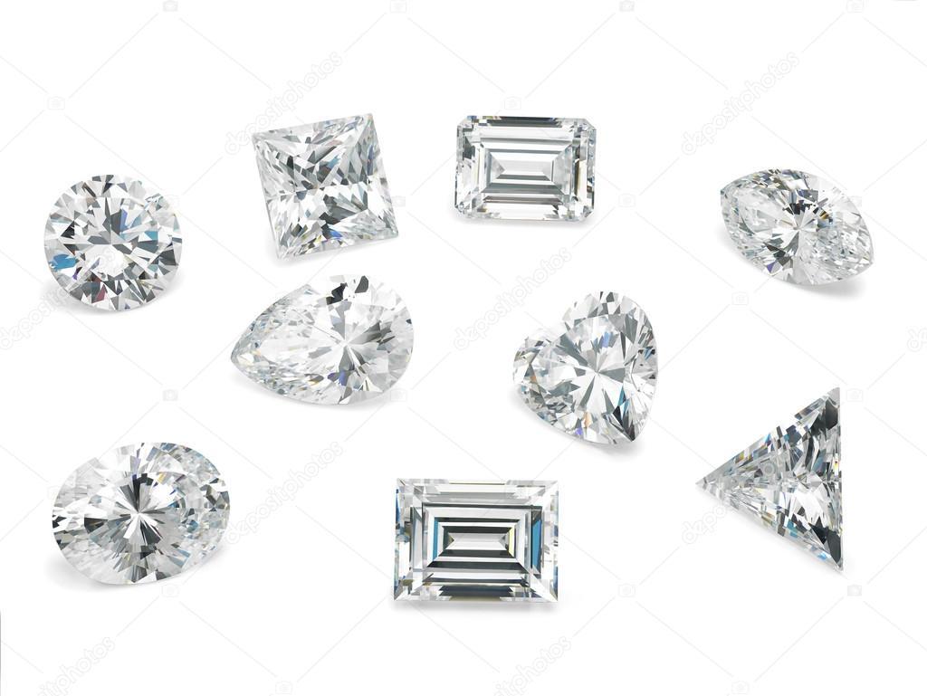 diamonds in columbus